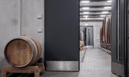 Wie Künstliche Intelligenz die Weinherstellung revolutioniert