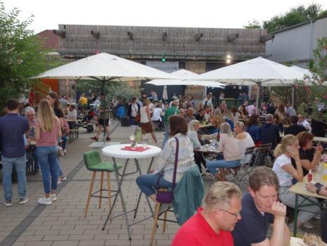 Nackenheimer Weinfest einmal anders