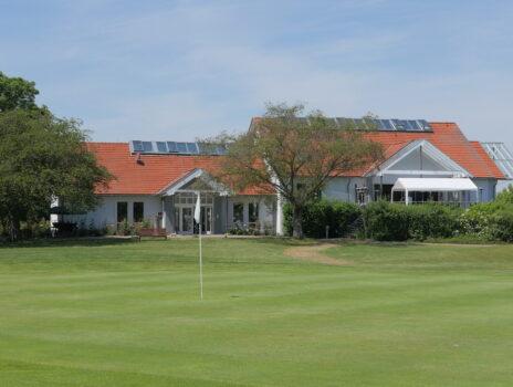 Golfen für Bärenherz-Stiftung
