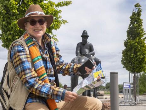 Wander-Tipps von Wilma Held auf main-ruesselsheim.de