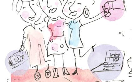 """<span class=""""entry-title-primary"""">Erstes """"Frau Total""""-Sommerspezial</span> <span class=""""entry-subtitle"""">Veranstaltungsreihe von Frauen für Frauen im August und September</span>"""