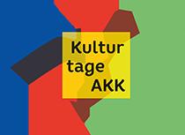 Start der Kulturtage AKK am 27. August