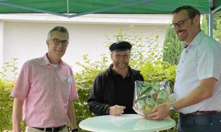 """<span class=""""entry-title-primary"""">Horst Raab feierte 80. Geburtstag</span> <span class=""""entry-subtitle"""">Aktiv und engagiert – aber am liebsten im Hintergrund</span>"""
