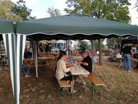 ULK – Laubenheim: Unsere Veranstaltungen nur mit 11 G