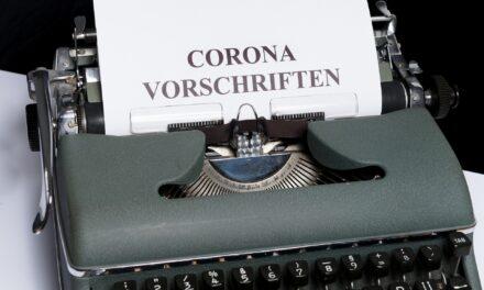 Kreis erlässt neue Allgemeinverfügung zum Schutz vor Corona