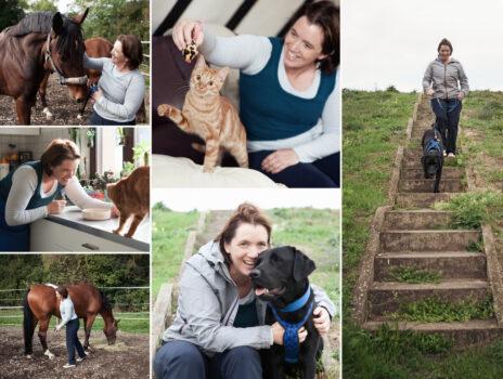 Mit Herz und Verstand – Ihre mobile Tierbetreuung aus Bodenheim