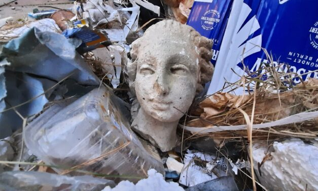 """<span class=""""entry-title-primary"""">14 große Müllsäcke gefüllt</span> <span class=""""entry-subtitle"""">Die Naturschutzgruppe Bodenheim hat auch dieses Jahr wieder den Rhine-Cleanup organisiert</span>"""