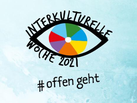 Zwei Veranstaltungen zur Interkulturellen Woche 2021 in Rüsselsheim am Main