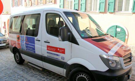 Einkaufsfahrten: Stadt sucht ehrenamtliche Fahrerinnen und Fahrer