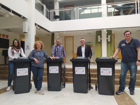 Mehr als 3.800 Briefwähler – 72 Wahlhelfer im Einsatz
