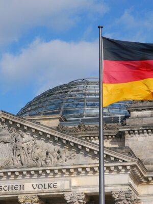 Bürgerempfang am Tag der Deutschen Einheit
