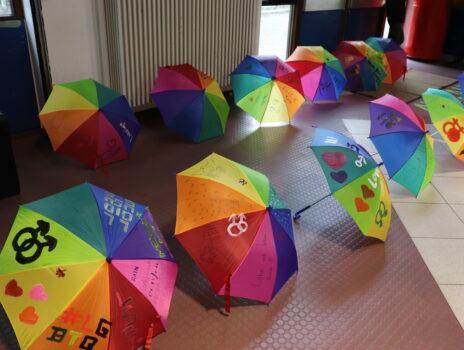 Rüsselsheimer Jugendeinrichtungen beteiligen sich mit Aktionen am Coming Out Day