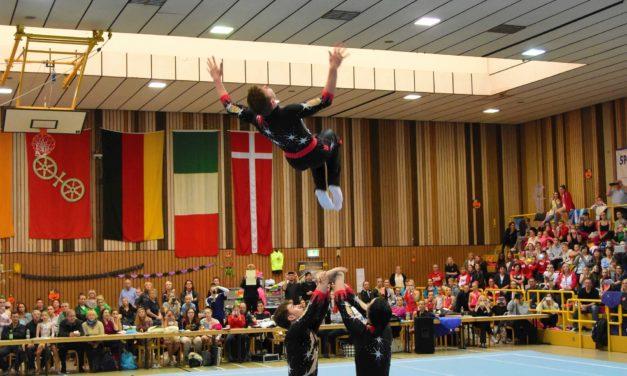 """<span class=""""entry-title-primary"""">16. Internationaler Gutenberg-Pokal</span> <span class=""""entry-subtitle"""">Sportakrobatik vom Allerfeinsten</span>"""