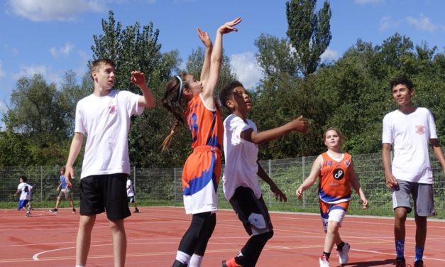 "<span class=""entry-title-primary"">Alles auf ""Flughöhe"" in Nackenheim</span> <span class=""entry-subtitle"">Erfolgreiches erstes TuS 06-Basketball-Turnier</span>"
