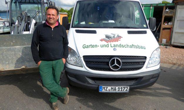 """<span class=""""entry-title-primary"""">Garten- und Landschaftsbau Memet Alkan</span> <span class=""""entry-subtitle"""">Neues Domizil in Vorbereitung</span>"""