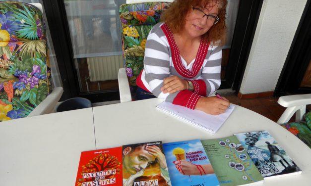 """<span class=""""entry-title-primary"""">Vielversprechende Autorin aus Bodenheim</span> <span class=""""entry-subtitle"""">Birgit Loos auf Erfolgskurs</span>"""