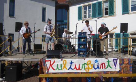 """<span class=""""entry-title-primary"""">Für Frieden in einer Welt ohne Hunger</span> <span class=""""entry-subtitle"""">Benefizkonzert der Flüchtlingshilfe """"Kulturbuntes Bodenheim""""</span>"""