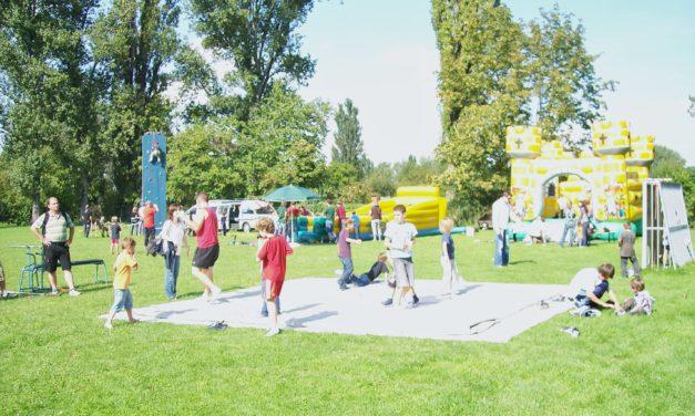 """<span class=""""entry-title-primary"""">9. Kinder- und Jugendtag auf dem AC-Platz</span> <span class=""""entry-subtitle"""">Ein kostenfreies Spiel-, Sport und Spaßprogramm für Kinder und Jugendliche</span>"""