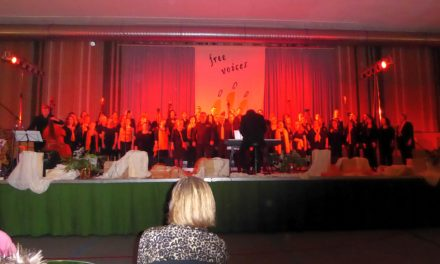 """<span class=""""entry-title-primary"""">""""Emotions – Free Voices in concert""""</span> <span class=""""entry-subtitle"""">Tolles Jubiläumskonzert</span>"""