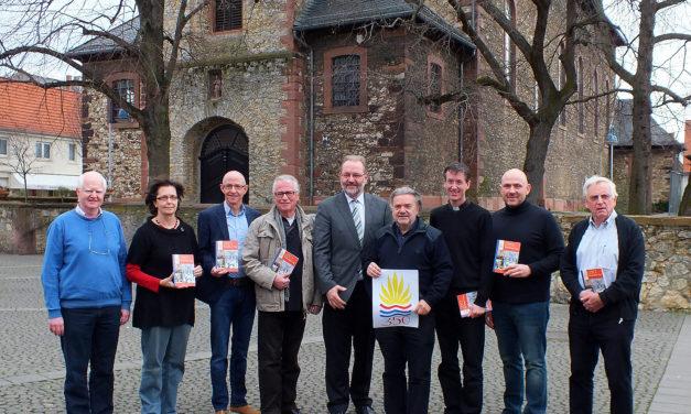 Vielfältiges Programm zum 350. Verlobten Tag in Flörsheim am Main