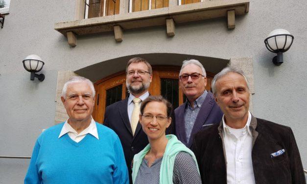 """<span class=""""entry-title-primary"""">Laubenheimer FDP mit neuem Vorstand</span> <span class=""""entry-subtitle"""">Liberale wollen größere Präsenz im Ortsbeirat</span>"""