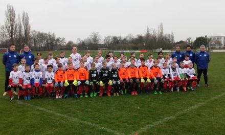 Spieler vom Ural zu Gast in Bischofsheim