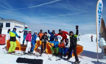 """<span class=""""entry-title-primary"""">Neunzehn begeisterte Skifahrer danken Toni Bäthies</span> <span class=""""entry-subtitle"""">AC 09  geht in Österreich auf die Piste</span>"""
