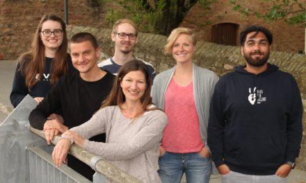 Jugendarbeit Hofheim: Drei Neue für das Team im Haus der Jugend