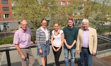 Wiesbadener Standesbeamtin unterstützt Hofheimer Team