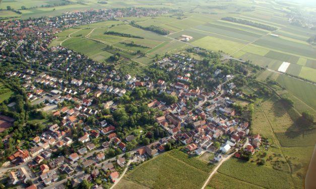 """<span class=""""entry-title-primary"""">Die Kümmerer von Gau-Bischofsheim</span> <span class=""""entry-subtitle"""">Aktive Ruheständler packen in ihrer Gemeinde mit an</span>"""