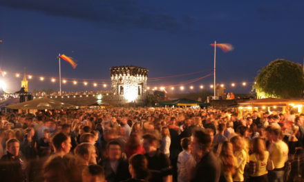 Albansfest wird abgesagt