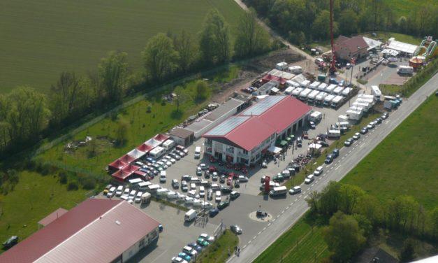 """<span class=""""entry-title-primary"""">Rundumservice für Autos und Wohnmobile</span> <span class=""""entry-subtitle"""">Tag der Offenen Tür im Autohaus und Wohnmobilpark in Biebelnheim</span>"""