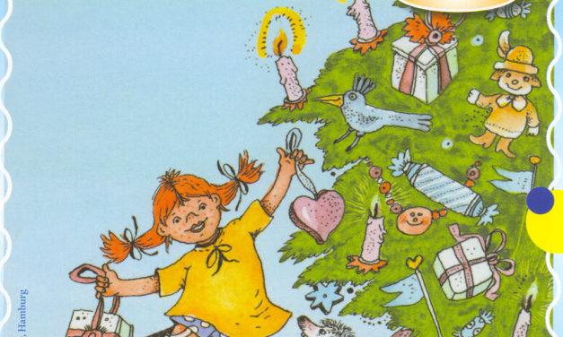 """<span class=""""entry-title-primary"""">""""Pippi plündert den Weihnachtsbaum""""</span> <span class=""""entry-subtitle"""">Kartenvorverkauf beginnt am 07. Oktober 2010</span>"""