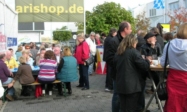 """<span class=""""entry-title-primary"""">Superstimmung beim Oktoberfest der Albans-Brüder</span> <span class=""""entry-subtitle"""">Superstimmung beim Oktoberfest der Albans-Brüder</span>"""
