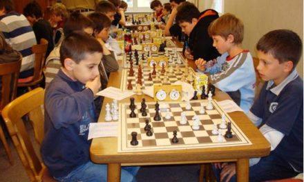 """<span class=""""entry-title-primary"""">Antoine Wassen gewinnt offene Schachmeisterschaft</span> <span class=""""entry-subtitle"""">Wanderpokal des Schachvereins bleibt in Bodenheim</span>"""
