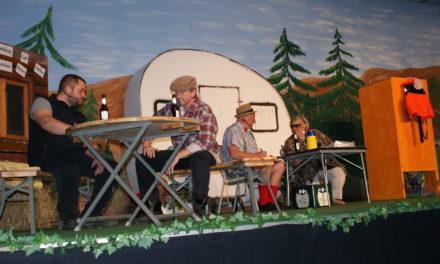 """<span class=""""entry-title-primary"""">Die """"Römer"""" erzählten von Campinglust und Campingfrust</span> <span class=""""entry-subtitle"""">x</span>"""