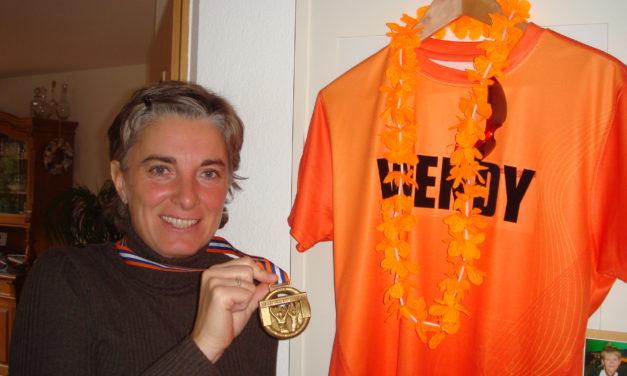 """<span class=""""entry-title-primary"""">""""Ich fühlte mich wie eine Königin""""</span> <span class=""""entry-subtitle"""">Wendy Hogervorst beim New-York-Marathon</span>"""