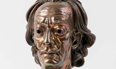 Lesung zu Dalí und Sinnlichkeit