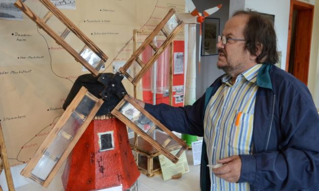 """<span class=""""entry-title-primary"""">Ausstellung von Mühlenmodellen während der Tage der Industriekultur</span> <span class=""""entry-subtitle"""">x</span>"""