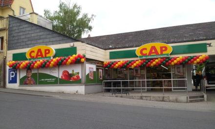 "<span class=""entry-title-primary"">10 Jahre CAP Markt in Weisenau</span> <span class=""entry-subtitle"">CAP Markt in Weisenau feierte Jubiläum</span>"