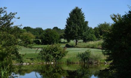 """<span class=""""entry-title-primary"""">Golf? Eigentlich müssten die Krankenkassen diesen Sport bezuschussen…</span> <span class=""""entry-subtitle"""">Spiele deinen Tag! - Golfclub Domtal in Mommenheim hat rund um's Jahr geöffnet</span>"""