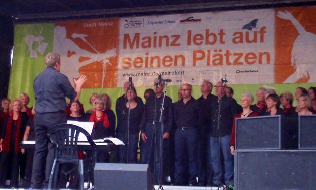 """<span class=""""entry-title-primary"""">170 Jahre Sängervereinigung Mainz-Laubenheim</span> <span class=""""entry-subtitle"""">Gefeiert wird am 31. Mai</span>"""