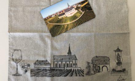 Hochheim am Main Marketing bringt neue Verkaufsartikel auf den Markt