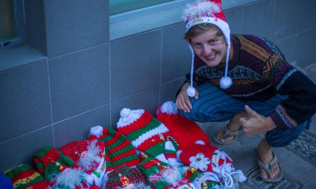 """<span class=""""entry-title-primary"""">Überall auf der Welt feiern Laubenheimer das Weihnachtsfest</span> <span class=""""entry-subtitle"""">Grüße aus Peru von Joshi Nichell </span>"""