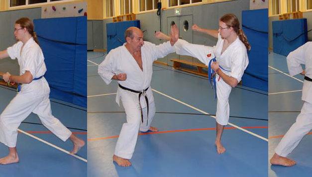 """<span class=""""entry-title-primary"""">Tür auf – Verein rein</span> <span class=""""entry-subtitle"""">Zu Besuch bei den Karateka in Nierstein</span>"""
