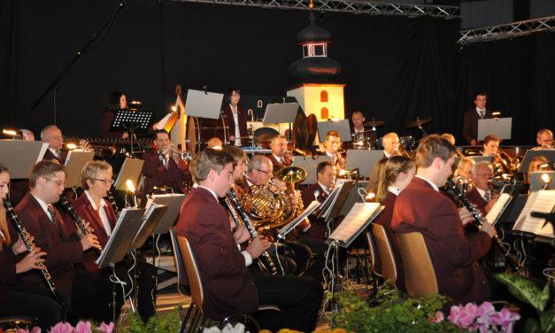 """<span class=""""entry-title-primary"""">Gelungenes Jahreskonzert der Kilianos in Nierstein</span> <span class=""""entry-subtitle"""">Der Mann an der Tuba geht in den musikalischen Ruhestand</span>"""