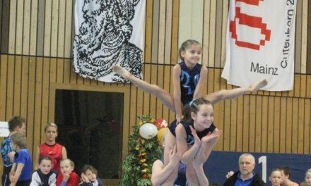 """<span class=""""entry-title-primary"""">Laubenheimer Akrobaten in bestechender Form</span> <span class=""""entry-subtitle"""">Drei Tage internationale Spitzensport beim Gutenberg-Cup des Vereins Sport+Akrobatik</span>"""