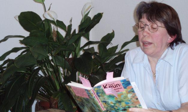 """<span class=""""entry-title-primary"""">Leises Schmunzeln und lautes Lachen</span> <span class=""""entry-subtitle"""">Literatur von Irmgard Keun in der Ortsverwaltung</span>"""