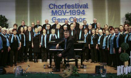 """<span class=""""entry-title-primary"""">Chorgesang für alle Generationen</span> <span class=""""entry-subtitle"""">MGV 1894 Undenheim veranstaltet Chorfestival im März</span>"""