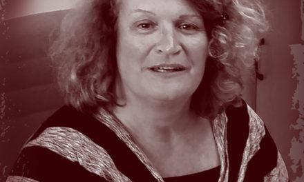 Neujahrsgrußwort der Ortsbürgermeisterin von Nackenheim